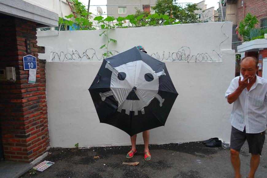 Umbrella9