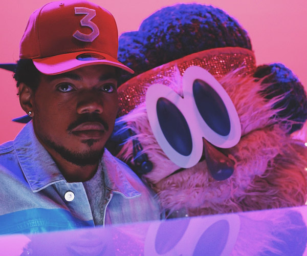 """Chance The Rapper – """"Same Drugs"""" - BOOOOOOOM TV - A daily selection of the best short films, music videos, and animations."""