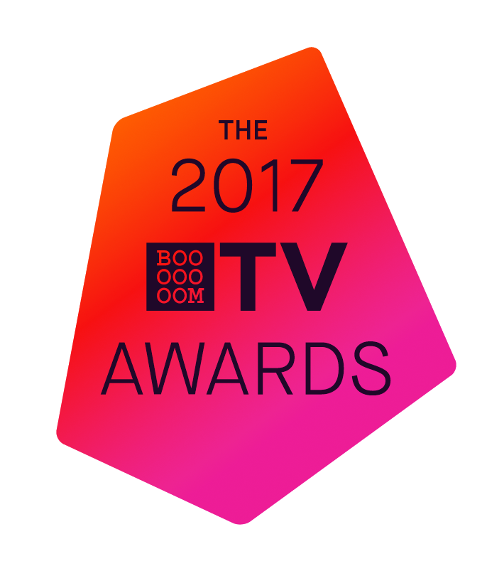 2017 Booooooom TV Awards